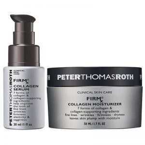 Peter Thomas Roth Firmx Collagen Boosting Routine